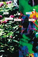 Song & Error: Poems 9780374280611