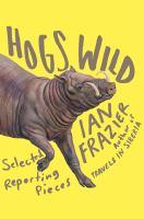 Hogs Wild 9780374298524