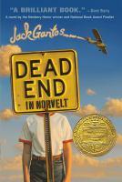 Dead End in Norvelt 9780374379933