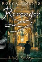 Revenger 9780385342841