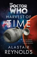 Harvest of Time (Doctor Who) 9780385346801