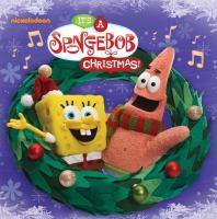 It's a SpongeBob Christmas! (SpongeBob SquarePants) 9780385378567