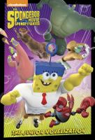 The Spongebob Movie: Sponge Out of Water 9780385387750