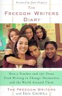 The Freedom Writers Diary 9780385494229