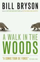 A Walk in the Woods 9780385658584