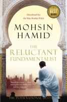 The Reluctant Fundamentalist 9780385663458