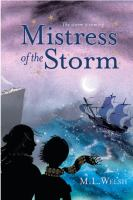 Mistress of the Storm 9780385752459