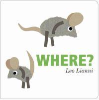Where? 9780385754071