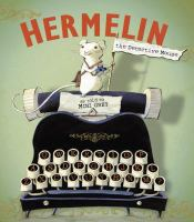 Hermelin the Detective Mouse 9780385754330