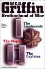 Brotherhood of War (The Lieutentants/The Majors/The Captains) 9780399147302