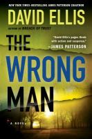 The Wrong Man 9780399158285