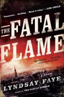 The Fatal Flame 9780399169489
