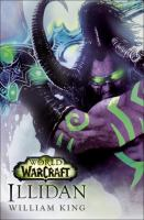 Illidan: World of Warcraft 9780399177569