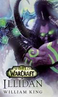 Illidan (World of Warcraft) 9780399177576
