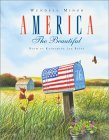America The Beautiful 9780399238857