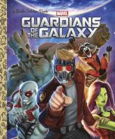 Guardians of the Galaxy (Marvel) 9780399550966