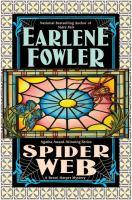 Spider Web 9780425240984