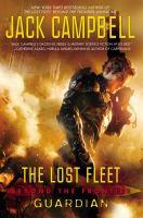 Guardian (The Lost Fleet: Beyond the Frontier, Volume 3) 9780425260500
