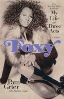 Foxy 9780446548489