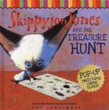 Skippyjon Jones And The Treasure Hunt 9780448448176