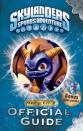 Skylanders Sypro's Adventure: Master Eon's Official Guide (Skylanders Universe) 9780448461823