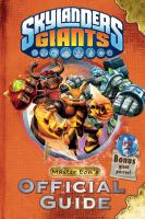 Skylanders Giants: Master Eon's Official Guide 9780448467085