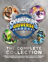 The Complete Collection (Skylanders Universe) 9780448480398