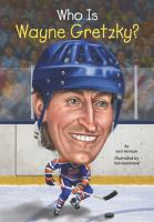 Who Is Wayne Gretzky? (Who Was...?) 9780448483214