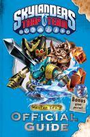 Skylanders Trap Team: Master Eon's Official Guide (Skylanders Universe) 9780448487175
