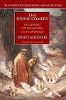 The Divine Comedy 9780451208637
