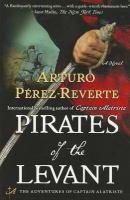 Pirates of the Levant 9780452297302
