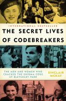 The Secret Lives of Codebreakers 9780452298712