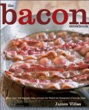 The Bacon Cookbook 9780470042823