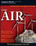 Adobe AIR Bible 9780470284681