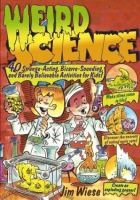 Weird Science 9780471462293