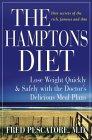 The Hamptons Diet 9780471478126