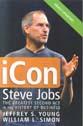 iCon Steve Jobs 9780471787846