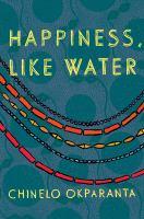 Happiness, Like Water 9780544003453