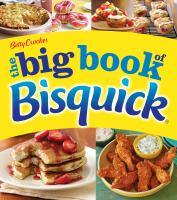The Big Book of Bisquick (Betty Crocker) 9780544616547