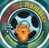 Hot Rod Hamster 9780545035309