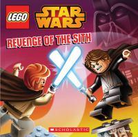 Revenge of the Sith: Episode III (LEGO Star Wars) 9780545785242
