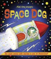 Space Dog 9780553510584