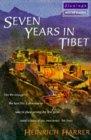 Seven Years in Tibet 9780586087077