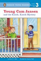 Young Cam Jansen and the Knock, Knock Mystery (Penguin Young Reader, Level 3) 9780670012619