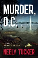 Murder, D. C. (A Sully Carter Novel) 9780670016594