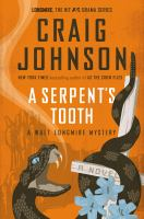 A Serpent's Tooth 9780670026456