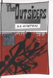 The Outsiders (40th Anniversar Edition) 9780670062515