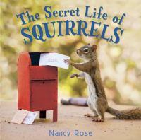The Secret Life of Squirrels 9780670068227