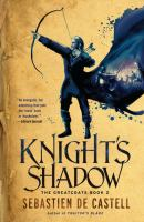 Knight's Shadow (The Greatcoats, Bk. 2) 9780670069996