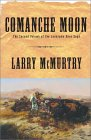 Comanche Moon (Lonesome Dove, Bk. 2) 9780684857558